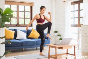Tanpa Alat! Ini 8 Jenis Olahraga yang Cepat Menurunkan Berat Badan di Rumah
