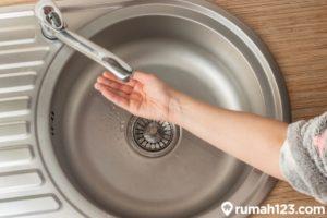 Penyebab Pompa Air Keluarnya Kecil dan Cara Memperbaikinya