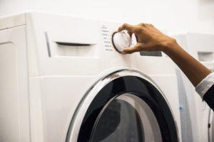 6 Rekomendasi Mesin Cuci yang Bagus Harga Rp 1 Jutaan