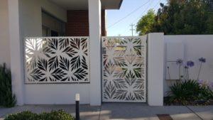 16 Desain Pagar Rumah Minimalis Modern 2021, Dijamin Bikin Tetangga Iri!