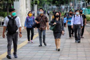 Daftar UMR Jakarta dan Seluruh Provinsi Indonesia di 2020 | Jangan Mau Digaji Lebih Rendah!