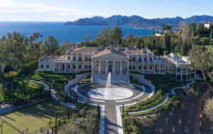 Seperti Apa Mansion Mewah di Indonesia, Korea, dan Dunia? Yuk, Cari Tahu
