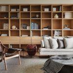 15 Inspirasi Desain Lemari Hias Mulai dari Minimalis, Modern, Hingga Klasik