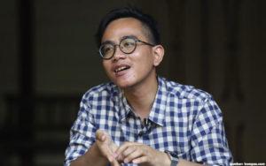Sebelum Jadi Wali Kota Solo, Gibran Rakabuming Tinggal di Rumah Cicilan KPR!