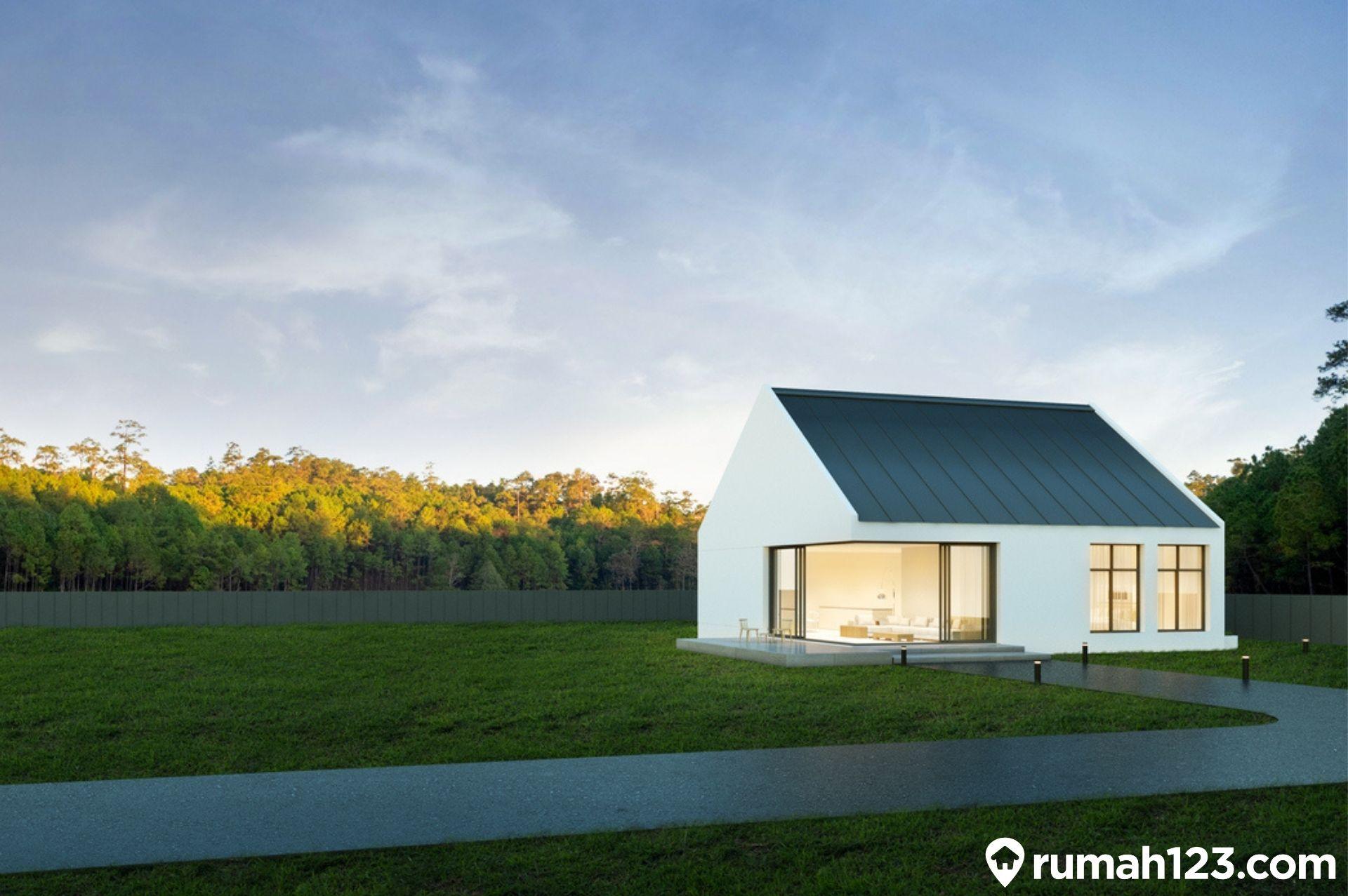 11 Desain Rumah Sederhana Yang Hemat Budget Dan Mudah Ditiru Rumah123 Com