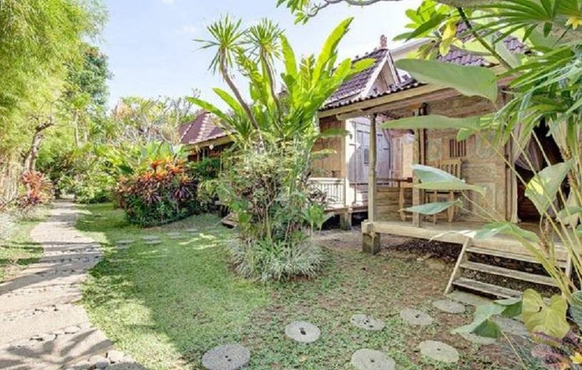 10 Gambar Rumah Sederhana Di Desa Bikin Kangen Kampung Halaman Rumah123 Com