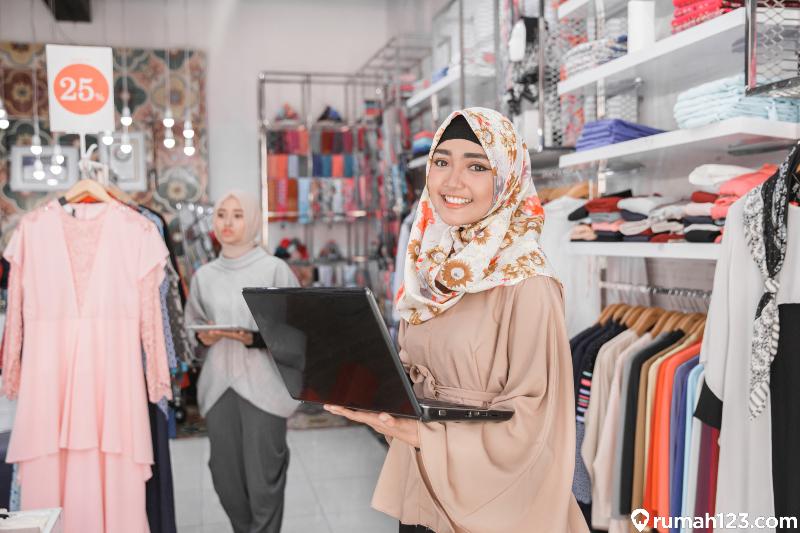 Cara Gadai Sertifikat Rumah di Bank BRI, Wajib Tahu untuk Menjalani Bisnis Rumahan