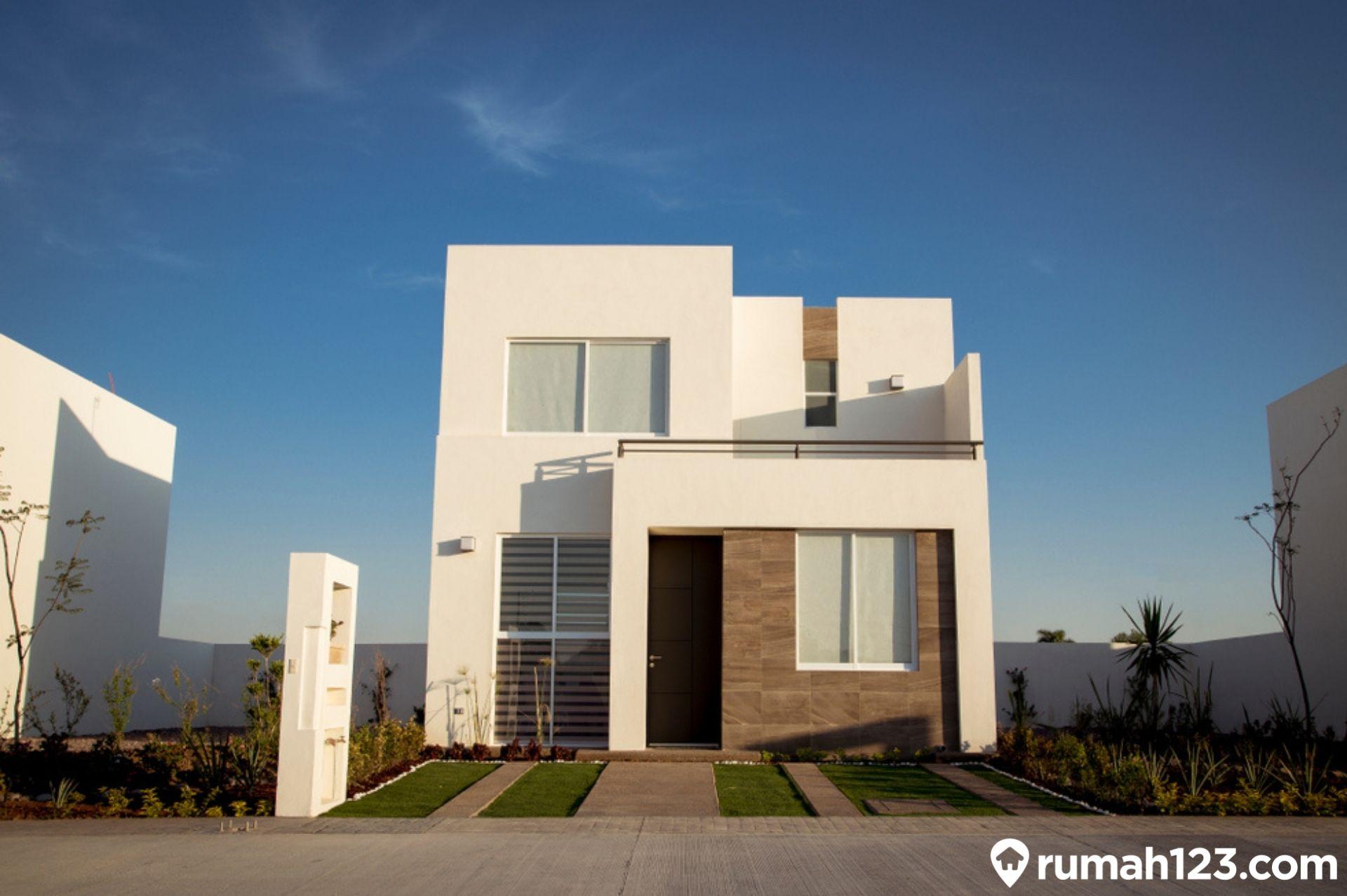 7 Inspirasi Desain Rumah Minimalis Bernuansa Hitam Putih, Hunian Jadi Terlihat Elegan!