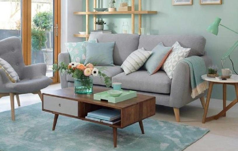 10 Rekomendasi Sofa Minimalis untuk Ruang Tamu Kecil, Cocok Buat Rumah Type 36