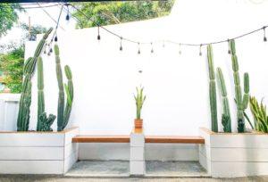 8 Ide Taman Kecil Minimalis Kekinian untuk Rumah Sempit