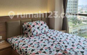 5 Rekomendasi Apartemen Furnished Mulai Rp370 Jutaan di Jakarta Barat