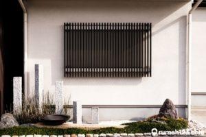 9 Desain Taman Belakang Rumah Minimalis dengan Sentuhan Jepang, Minimalis dan Estetis