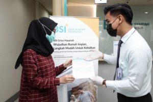 Syarat dan Cara Mengajukan KPR Bank Syariah Indonesia Griya Hasanah