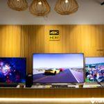 9 Rekomendasi TV LED Terbaik 55 Inci, Cocok untuk Ruang Keluarga Penuh Kenyamanan