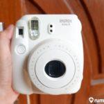 10 Rekomendasi Kamera Polaroid Terbaik 2021, Sekali Cekrek Langsung Jadi!