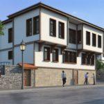11 Desain Rumah Minimalis Ala Turki, Tampil Estetis dengan Aksen Timur Tengah