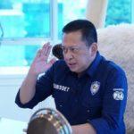 10 Potret Rumah Bambang Soesatyo, Ketua MPR Ini Koleksi Motor Mahal