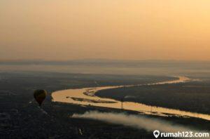 10 Sungai Terpanjang Di Dunia, Mana yang Mau Kamu Singgahi untuk Berlibur?