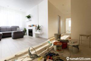 Ini 5 Hal yang Harus Diperhatikan Sebelum Melakukan Renovasi Rumah Agar Sesuai Bujet