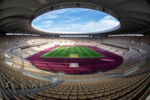 Daftar Stadion yang Menjadi Tuan Rumah Piala Eropa 2020, Format Baru!