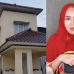 Potret Rumah Mewah Bu Dendy, Makin Kaya Setelah Viral Sawer Pelakor