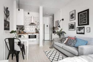 6 Tips Hidup Nyaman Tinggal di Apartemen Studio, Pas Banget Buat Kamu