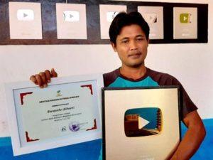 Sukses Rintis Kampung YouTuber, Siboen Sempat Dicap Pesugihan & Teroris