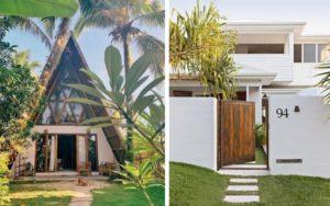 7 Inspirasi Desain Rumah Pinggir Pantai. Dijamin Berasa Liburan Setiap Hari!