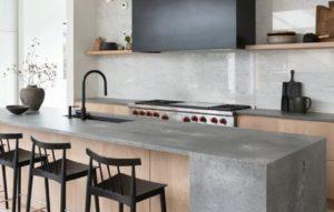 10 Inspirasi Desain Dapur Minimalis Fungsional, Bikin Semangat Memasak