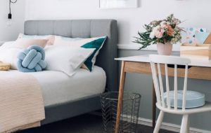 10 Rekomendasi Desain Kamar Tidur Remaja, Banyak Inspirasi Keren!