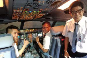 Daftar Gaji Pilot Seluruh Maskapai di Indonesia Terbaru Tahun 2021