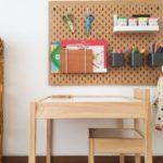 Tahun Ajaran Baru, Tilik 9 Desain Ruang Belajar Minimalis Terbaik untuk SFH