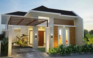 10 Model Rumah Terbaru, Inspirasi & Rekomendasi Hunian Paling Keren!