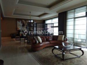 Punya Lift Pribadi, Intip Tampilan Apartemen Mewah dengan Fasilitas Premium Rp80 Miliar