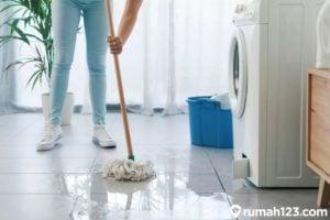 Cara Memperbaiki Mesin Cuci yang Bocor, Wajib Tahu dan Dilakukan di Rumah