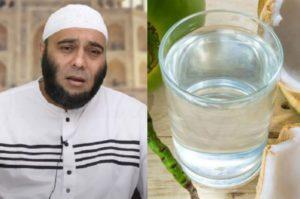 Cara Sembuhkan Kolesterol dan Darah Tinggi a la dr. Zaidul Akbar, Cuma Modal Air Ini!