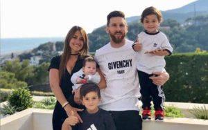 Sewa Rumah Lionel Messi di Paris Rp334 Juta Per Bulan, Seperti Apa sih Potretnya?