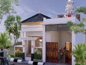 7 Inspirasi Desain Rumah Bali Modern, Gaya Tradisional Tampilan Internasional!