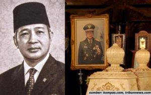Misteri Pemakaman Astana Giribangun, Makam Presiden Soeharto. Sering Terjadi Kejadian Mistis!