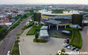 6 Universitas Termahal di Indonesia Tahun 2021. Biayanya Sangat Fantastis!